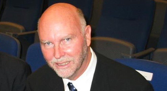 Craig Venter — his Synthetic Genomics hit with a gender discrimination suit