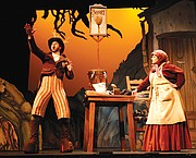 Hansel and Gretel is a Humperdinck favorite  that pleases both children and adults.