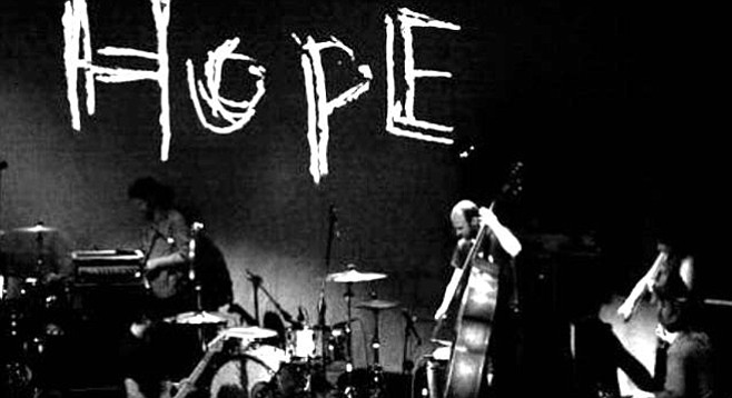 "Godspeed You! Black Emperor — still defining ""experimental"""