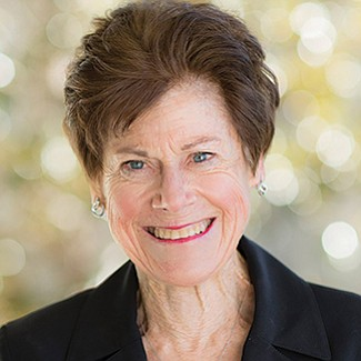 Point Loma Nazarene economics professor Lynn Reaser says the new budget means more Navy ships in San Diego.