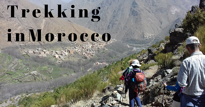We arrange trekking in Morocco trips for students, couples, family groups, friends, and every other person who is interested in exploring the secrets of Morocco and the spectacular sights and people of this beautiful country. Being an individual doesn't mean you can't come on a Toubkal trek. We arrange for individuals to join groups so that everybody can share in the excitement. So, whether you are a couple or a solo traveler enthusiastic about trekking in Morocco, rest assured of the best time of your life on this trip as you will have all the company you will ever need to make the experience a refreshing and enjoyable one. With us, you will never trek alone.   https://www.amazing-toubkal-trek.com