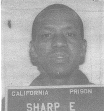 Ernest Sharp. Sharp insisted that dealer Daniel Vazquez take a woman's wristwatch as payment for two chunks of cocaine.