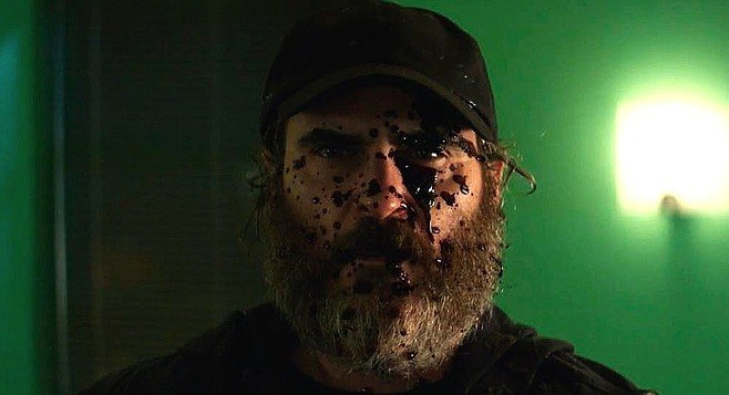 Scott Marks was never really into You Were Never Really Here