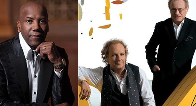 Ritenour, Grusin, and East —jazz stars shine in Temecula