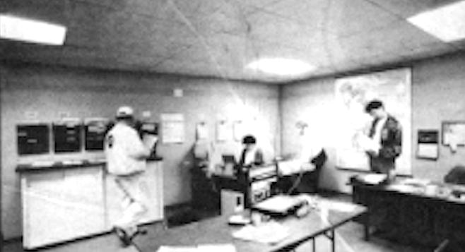 The Kimball, Tirey, St. John Quick-Serve center