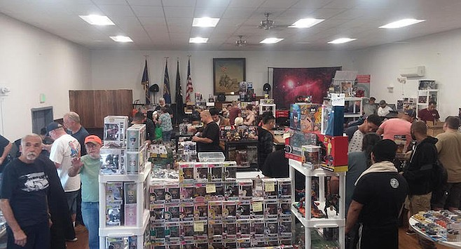 Toys r us was too good to be true san diego reader how long can this chula vista vfw show go on spiritdancerdesigns