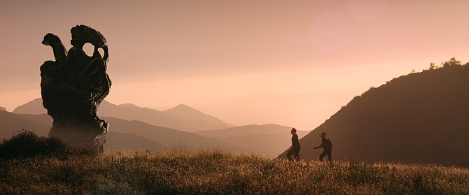 The Endless: Who wants to live forever?
