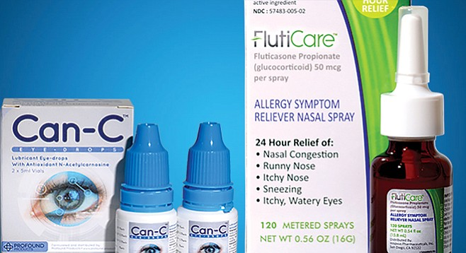 Can-C and FlutiCare
