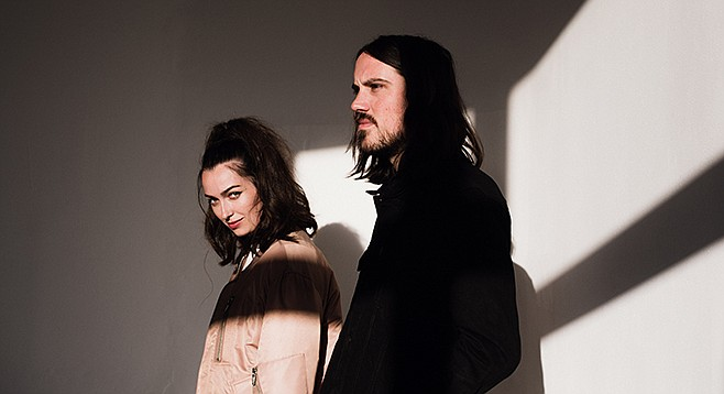 Cults — Two chances to break out