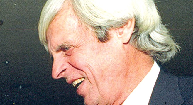 George Plimpton: everything you love and everything you hate about hipsters