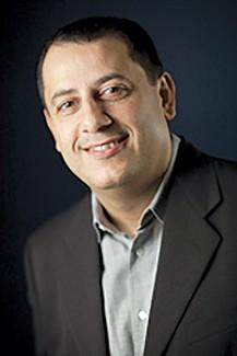 "Bassam Damaj: ""We need more people."""