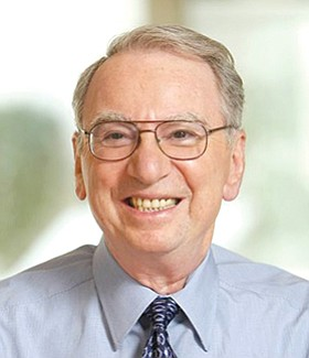 Grandpa's got deep pockets. Irwin Jacobs has given a quarter million to a super-PAC backing his grandadaughter Sara Jacobs  for Congress.