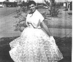 Jerri Sousa, c. 1958