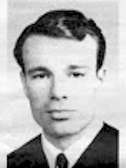 USD graduation, 1966