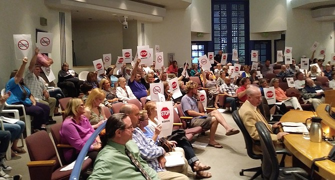 Contentious May 9 meeting of Oceanside City Council