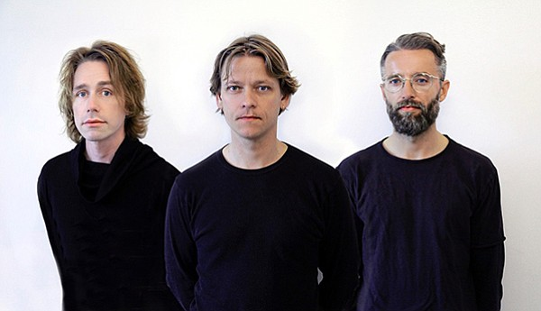 Mew — bringing Frengers back