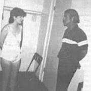 San Diego's underbelly was teeming with about 170 massage parlors. An intense battle against them had been underway since the mid-1970s.