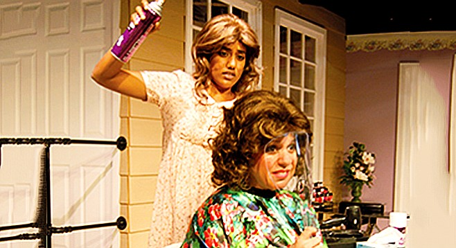 Steel Magnolias: a story of real woman-power
