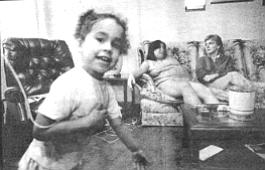 """Jessica, Judy, Sharon Howlett. Sometimes, Judy wishes Sharon Howlett were her """"real mom."""""""