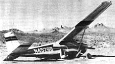 Plane with marijuana crashed in the desert