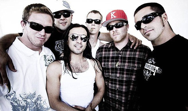 Slightly Stoopid is about to drop their 9th studio album