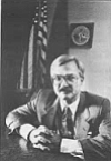 Brian Michaels first went to work for Miller in the U.S. Attorney's office.