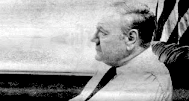 "Ed Miller himself successfully prosecuted Jimmy ""the Weasel"" Fratianno, once believed by authorities to be the West Coast executioner for the mob."