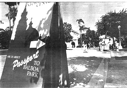 The Cabrillo bridge, California Tower, and other buildings in the Prado area are Bertram Goodhue's legacy.