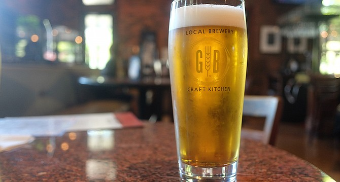 Golden Export — at the top of the list of San Diego helles lagers for two decades
