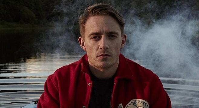 Dermot Kennedy —Irish hip-hop?