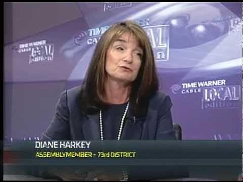 Diane Harkey, winner of GOP nomination for Issa Congressional seat.
