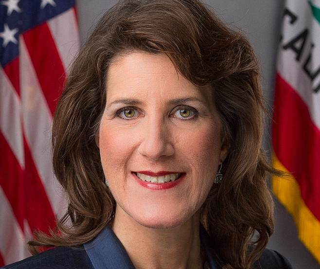Catharine Baker's election fund got $3000 from CoreCivic on April 13.
