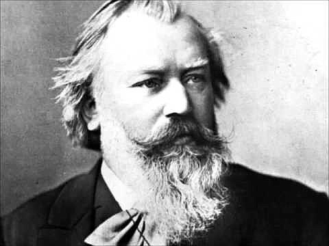 "Brahms: ""Don't tell anyone until I'm dead."""