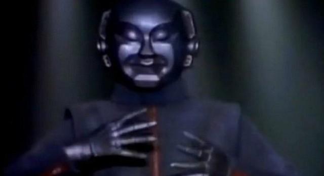 Oh, Mr. Roboto, we hardly knew ye