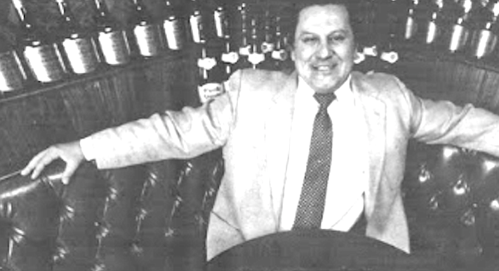 Roberto DePhilippis came to San Diego in the early 1950s with his family, which opened Filippi's Pizza Grotto on India Street.