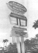 Buckner eventually lost all of his hotels except the Mission Valley Plaza International.