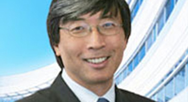 Will Soon-Shiong will transform his news holdings in L.A. and San Diego into test beds for automated journalism?