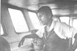 Abraham Valdez on the Jurel#1