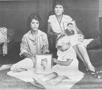Deborah Hager, Nicole, Athlene Novosat