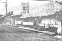 El Rancho de Don Juan restaurant