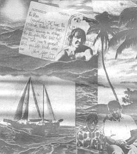 Deborah tends to believe the Gypsy Song was lost at sea.