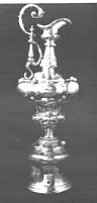 America's Cup. Conner's loss of the cup ended a 132-year American winning streak.