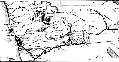 Original SD&IV route. The line will be open on all forty-four miles inside Mexico.