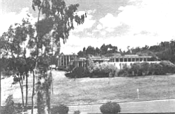 In December of 1971 Rust announced his intention to sell the Point Loma campus and move Cal Western University to Scripps Ranch.