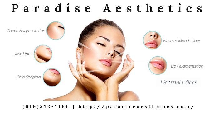 Call to book your appointment (619)512-1166