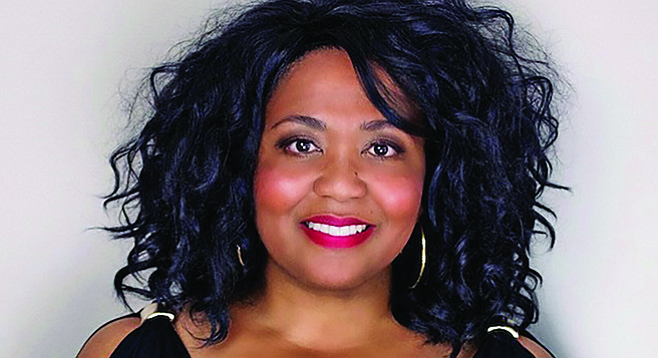 Daneen Wilburn put music on hold for 20+ years to focus on motherhood.