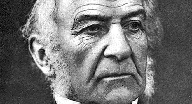 William Ewart Gladstone: If God has given us a revelation of his will, that revelation not only illuminates but binds.