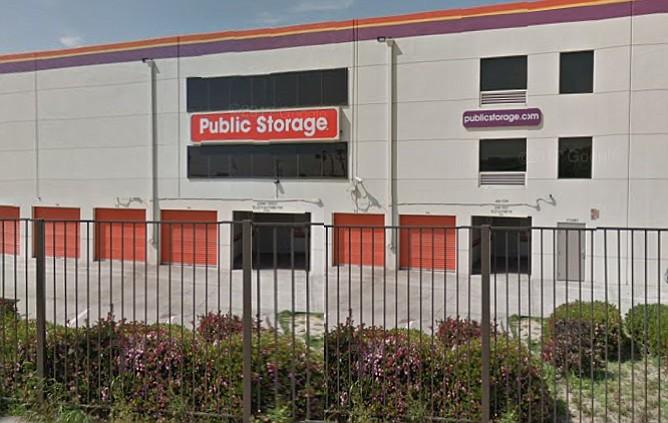 Public Storage in Linda Vista