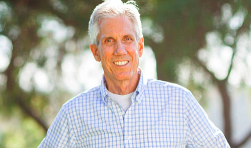 Chuck Lowery is buoyed by his support of liberalizing marijuana laws.