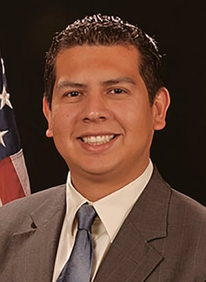 Councilmember David Alvarez will probably oppose the expansion.